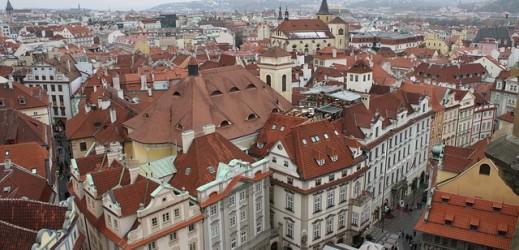 Půjčky v Praze